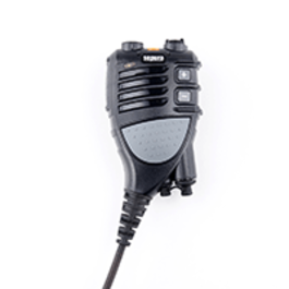 Sepura OptiVo Lautsprecher-Mikrofon