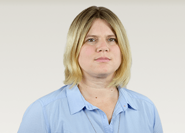 Portrait von Karin Feuchter