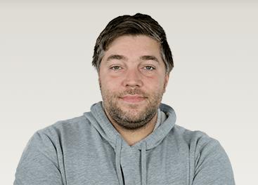 Portrait von Timo Feiner
