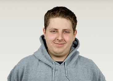 Portrait von Patrick Pudleiner