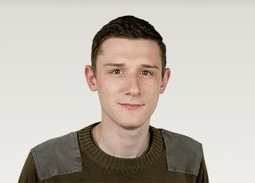 Portrait von Marco Schmidt