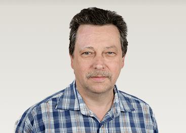 Portrait von Hans Wohlschlögl