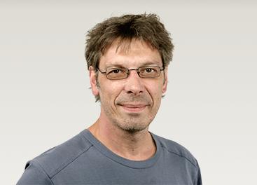 Portrait von Christof Weinbrenner