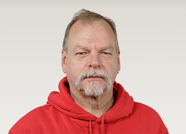 Portrait von Bernhard Bierstedt