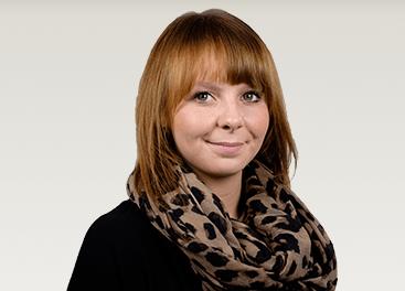 Portrait von Pia Lütkefels