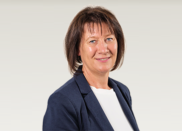 Portrait Anke Körner