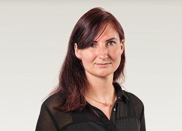 Portrait Susanne Reichelt