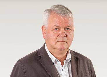 Portrait Uwe Landschulze