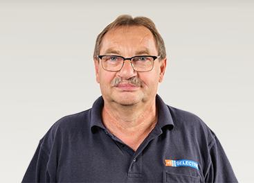 Portrait Dietmar Wieden