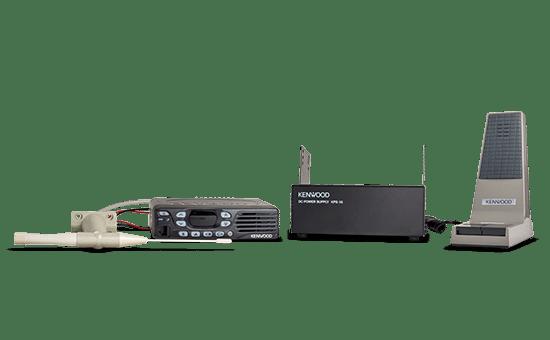 Betriebsfunk Mietgeräte Angebotspaket 4