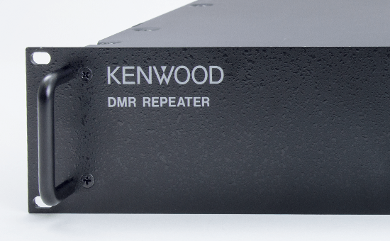Betriebsfunk Kenwood Repeater Detail