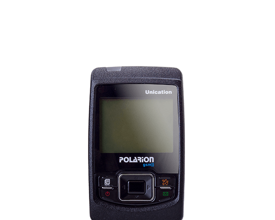 POLARION POCSAG Pager