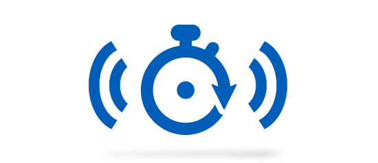 Grafik Digitalalarm Übertragung