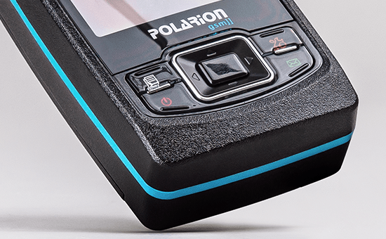 Digitalalarm POLARION POCSAG Pager Detail