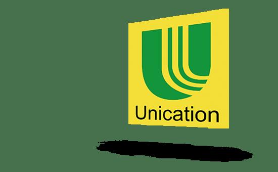 Logo Unication