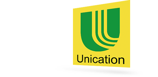 Logo Unication