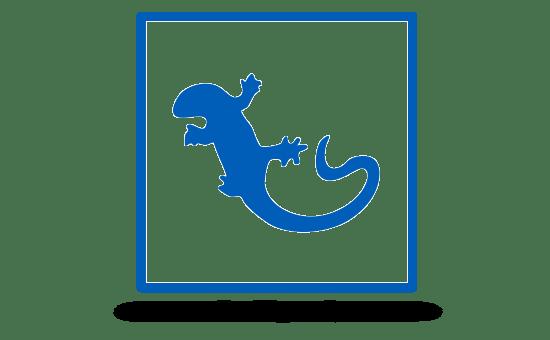 Grafik IDECS Symbol