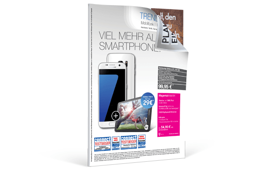 TRENDmagazin Mobiltelefonie