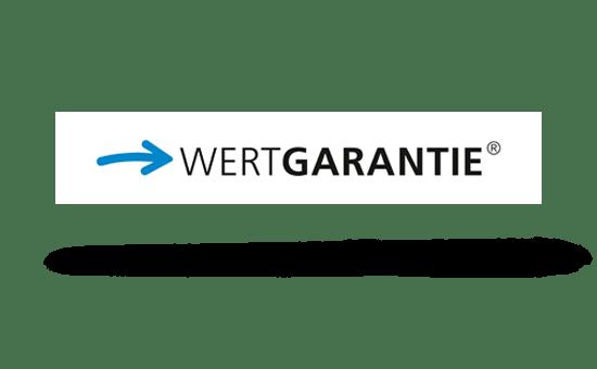 Logo Wertgarantie