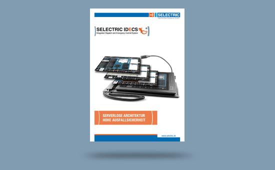 SELECTRIC IDECS Broschüre
