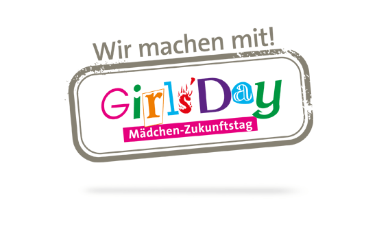 Logo Girls Day