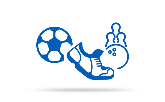 Grafik Symbol Betriebssport