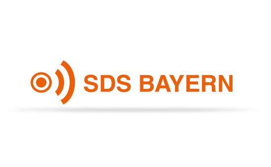 Logo SDS Bayern