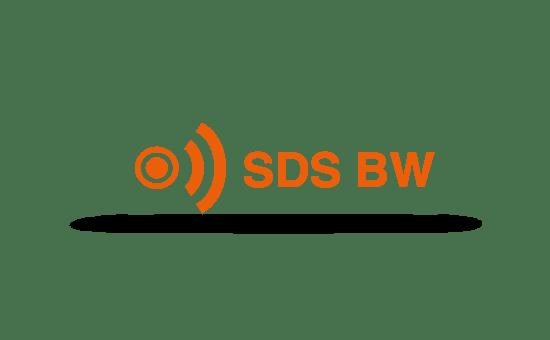 Logo SDS BW