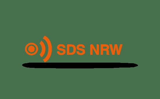 Logo SDS NRW